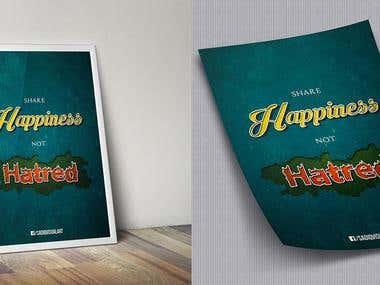 posters/flyers/brochures2