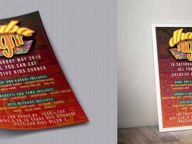 posters/flyers/brochures5