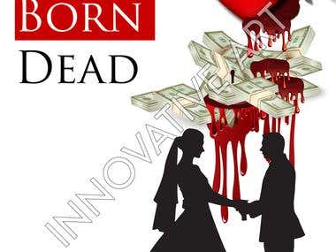 LOVE BORN DEAD COVER