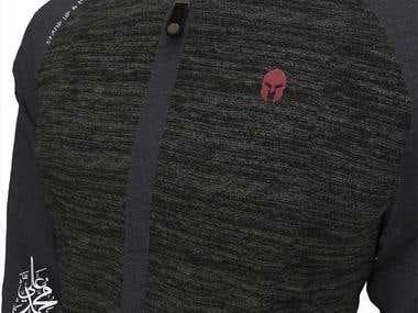 3D Clothes Design 2