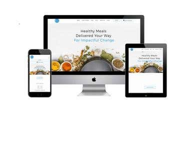 E-commerce Website [Dineeasy]