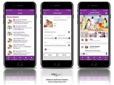 PurpleSlate App