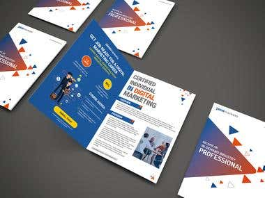 Pixel marketo brochure
