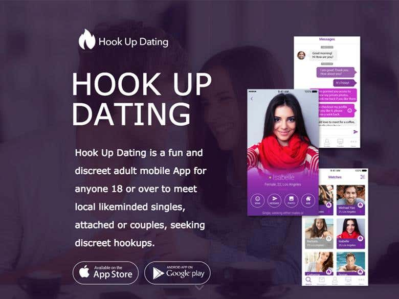 hookup features