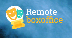 Remote Boxoffice website