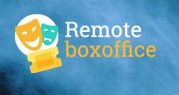 Remote Boxoffice website
