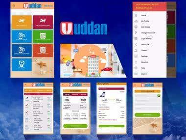 Uddanindia App