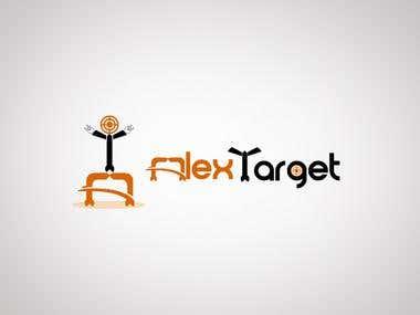 Logo | Alex Target