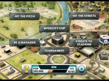 FIFA City