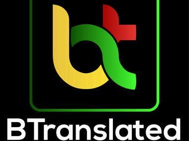 BTranslated Professionals