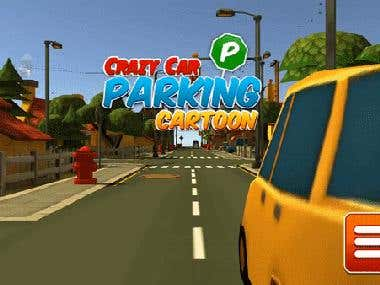 Name:Car Parking Games
