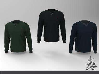 3D Clothes Design 3