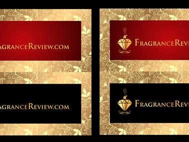 Fragrance Review logo