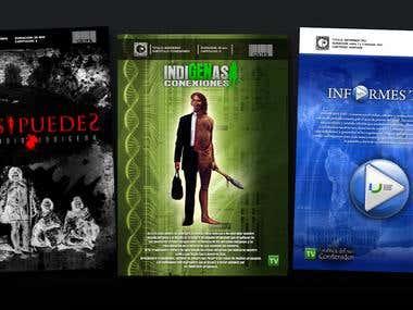 "Product catalog ""South America TV"""