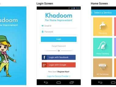 Khadoom
