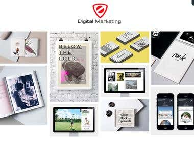 Portafolio Digital Marketing
