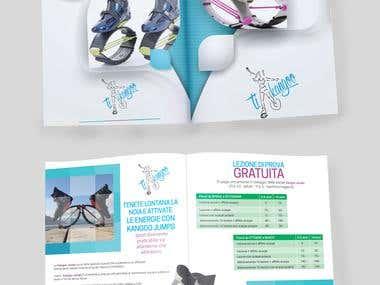 Brochure_ Advertisement for TI-KANGOO