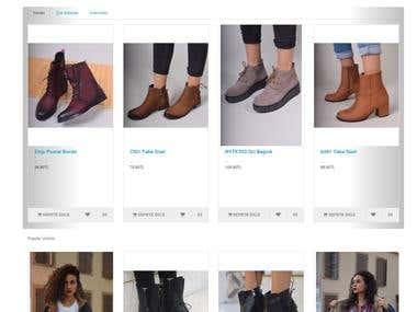 murisso.com || Web Development || Opencart