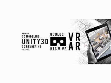 Unity3D services