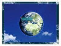 3D Globe Icons