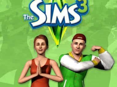 Sims 3 Trial