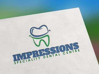 Impressions Simplicity Dental Care Center