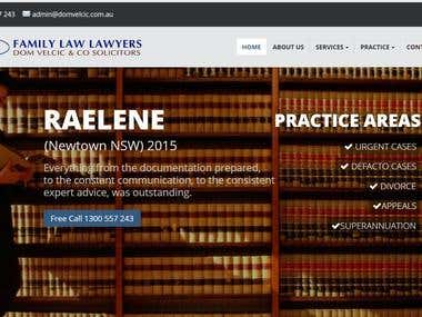 FAMILY LAW LAWYERS