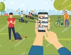 (Android, iPhone)MultiSonicMeter - CDMA signal processing