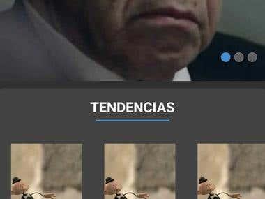 Tucontendio App