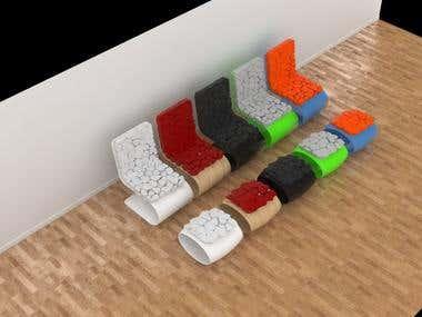 Furniture Design Folder