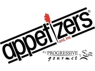 Appetizer logo