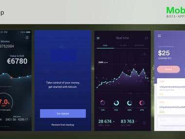 Bittco App