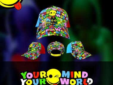 Your Mind Your World