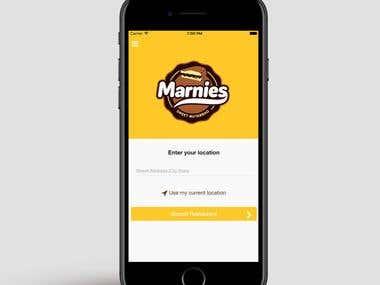 Marnies - مارنيز