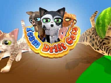Team Drift Cats