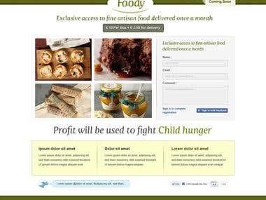 Website Design Set-1