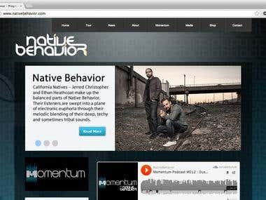 NativeBehavior.com