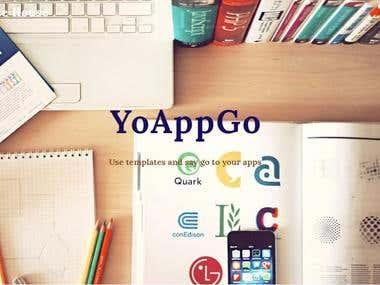 Yo App go