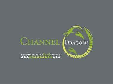 chanel dragon