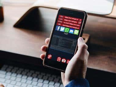 MinPic.net - Mobile App