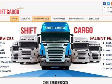 Shift cargo packers and movers are the leaders in providing