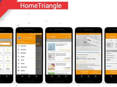 HomeTriangle.com Mobile