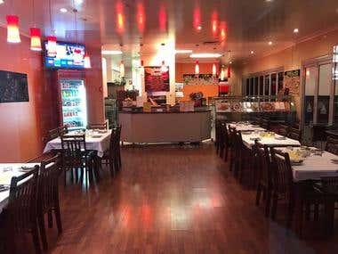 BhallasIndianRestaurant -- A FOOD COURT