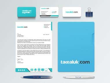 Business Identity and Stationary Design