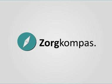 Logo Zorgkompas