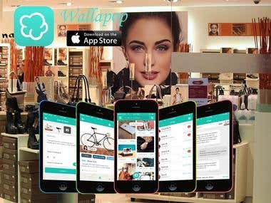 Wallapop-Buy & Sell Nearby