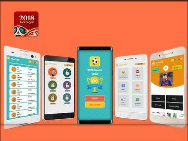 Android Quiz App
