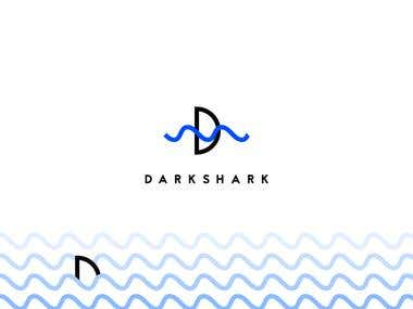 Logo Darkshark