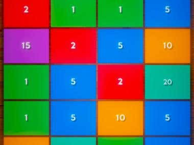Match Tiles: Classic puzzle game!