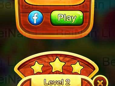 Fruit Mania: Exciting Match 3 Game : Casual & Arcade mode
